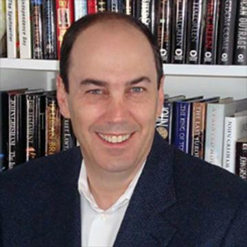 Bruce Rogoff